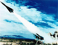 Missile Defense Launch file photo