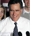 Mit Romney file photo