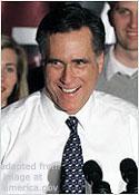 Mit Romney file photo