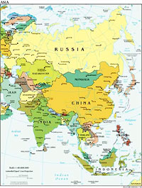 Do USRussian Relations Have a Future in Northeast Asia