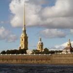St. Petersburg Landmark