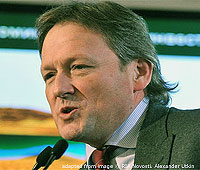 Boris Titov file photo