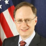 Alexander Vershbow file photo