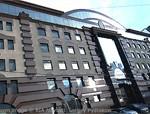 VTB Bank Facade file photo