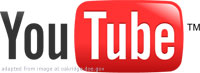 Youtube(TM) Logo, adapted from image at oakridge.doe.gov