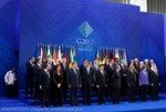 G20 Summit Group Photo