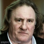 Gérard Depardieu file photo