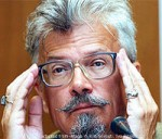 Eduard Limonov file photo