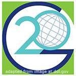 G20 Logo