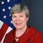 Rose Gottemoeller file photo