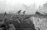 Battle of Stalingrad file photo