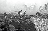 Battle of Stalingrad file photo