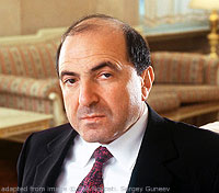 Boris Berezovsky file photo