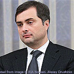 Vladislav Surkov file photo