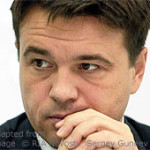 Andrei Vorobyov file photo