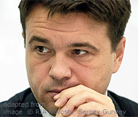 Andrei Vorobyov file photo
