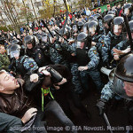 Biryulyovo Riots file photo