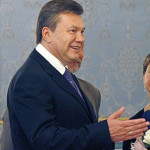 Viktor Yanukovych file photo