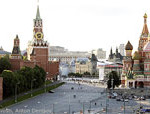 Kremlin and Saint Basil's