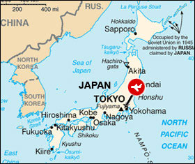 Is the US behind Japans reluctance to sign a peace treaty with