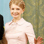 Yulia Tymoshenko file photo