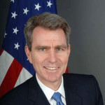 Geoffrey R. Pyatt file photo
