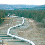 Alaska Pipeline file photo