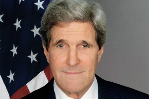 John Kerry file photo
