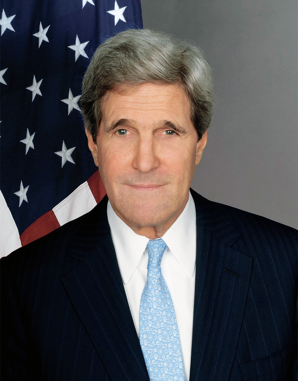 John Kerry file photo