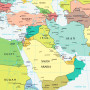 Middle East Map