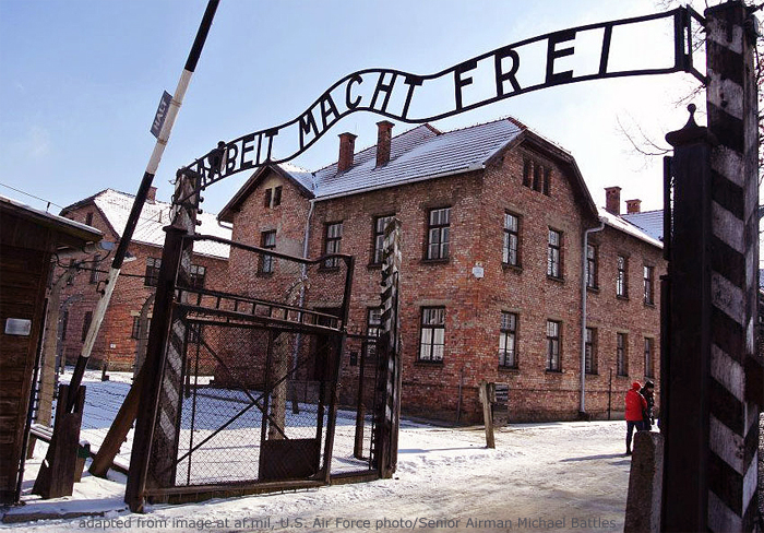 the horrors of auschwitz The holocaust is one of the most notorious acts of genocide in modern history the many atrocities committed by nazi germany before and during world war ii destroyed millions of lives and permanently altered the face of europe in addition to jews, the nazis targeted the roma, gays, jehovah's.