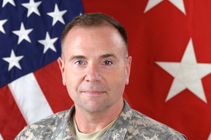 Gen. Ben Hodges, USA file photo