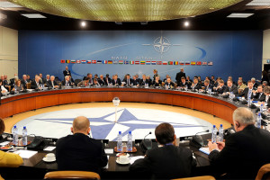NATO Meeting File Photo