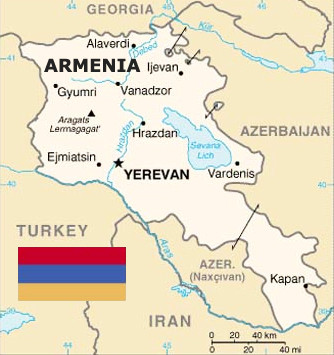 Electric Yerevan And The End Of Apathy Electric Yerevan May Not - yerevan map
