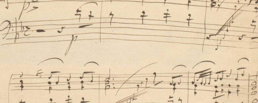 Tchaikovsky Sheet Music