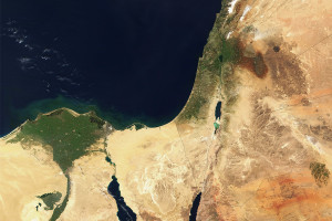 mid-east-holy-land-satellite-photo