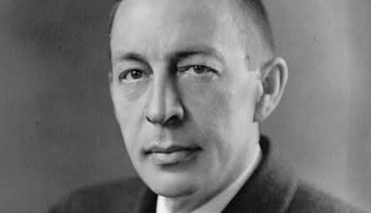 Sergei Rachmaninoff file photo