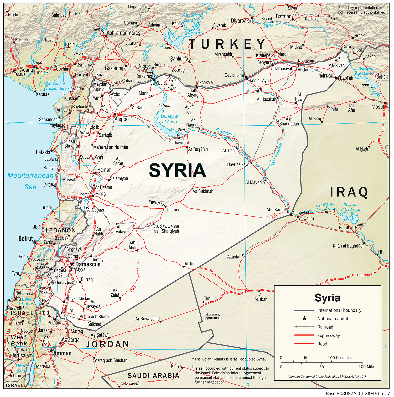 Russia S Syria Policy The Hard Path Of Military Disengagement