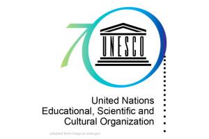 UNESCO Logo 70
