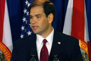 Marco Rubio file photo