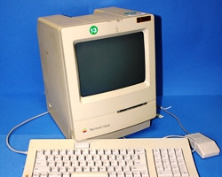 Mac Computer file photo