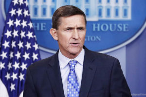 Michael Flynn file photo