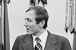 Yevgeny Yevtushenko file photo, adapted from image at archives.gov