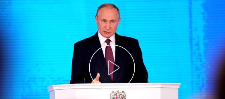 "RUSSIALINK TRANSCRIPT: ""Vladimir Putin's annual news conference"