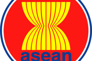 File Image of ASEAN Logo, adapted from image at ustr.gov by Steven C. Welsh :: www.stevencwelsh.info :: www.stevencwelsh.com