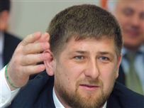Ramzan Kadyrov file photo