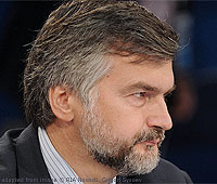 Andrei Klepach file photo