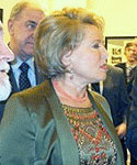 Valentina Matviyenko file photo