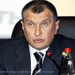 Igor Sechin file photo
