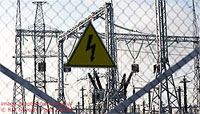 Electrical Yard file photo